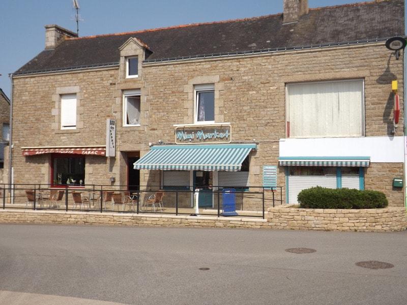Café des Sports/Mimi-Market