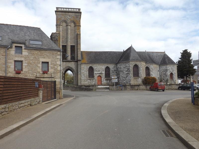 Eglise de Buléon