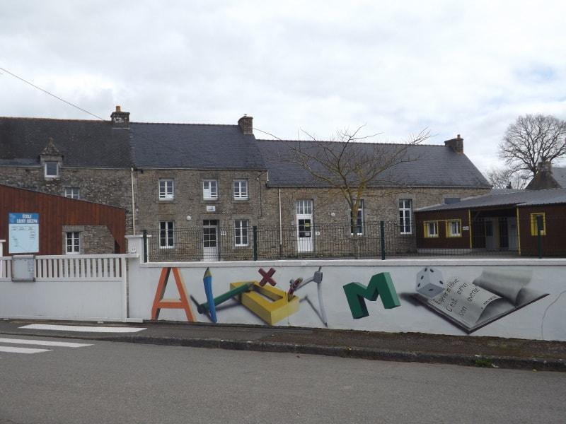 Ecole Saint Joseph