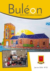 Magazine Municipal 2017