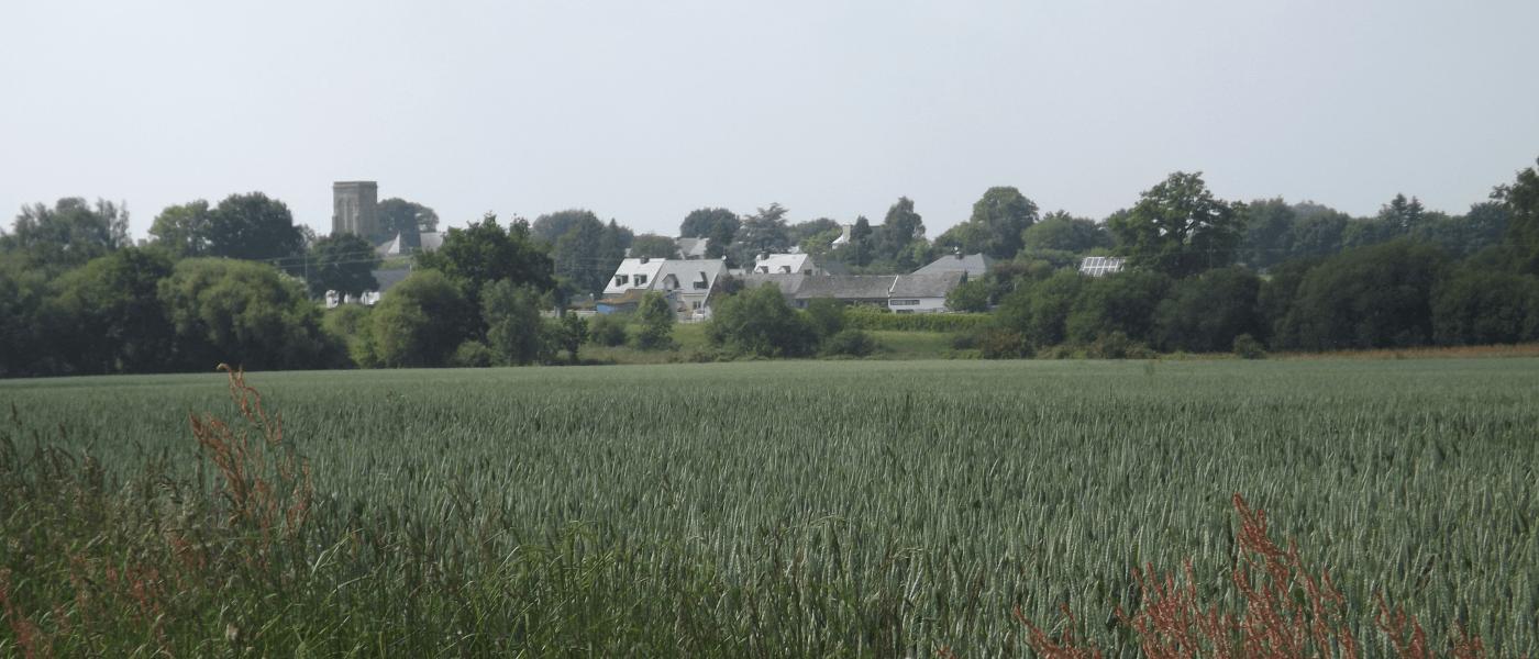 Commune de Buléon