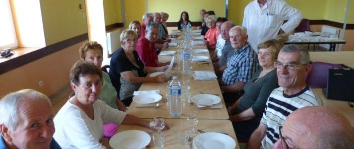 Un service de portage de repas à Buléon