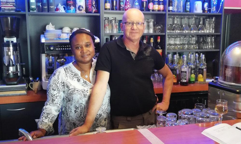 Bar des sports - Chez Nanah