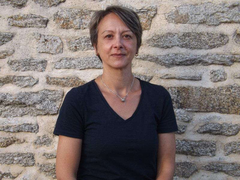 Virgine Le Labourier